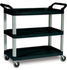 Rubbermaid Service cart